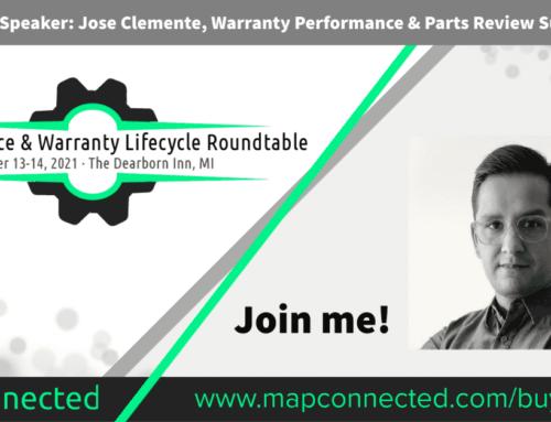 Join Jose Clemente Warranty Performance & Parts Review Supervisor General Motors in Dearborn, MI