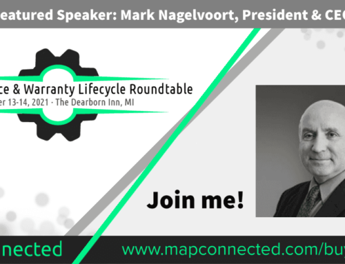 Mark Nagelvoort President and CEO PCMI hosts panel discussion